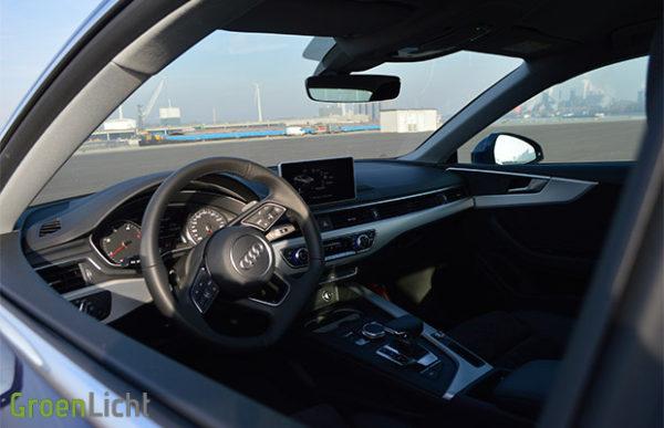 Rijtest: Audi A5 Coupe 2.0 TDI Sport (2016)