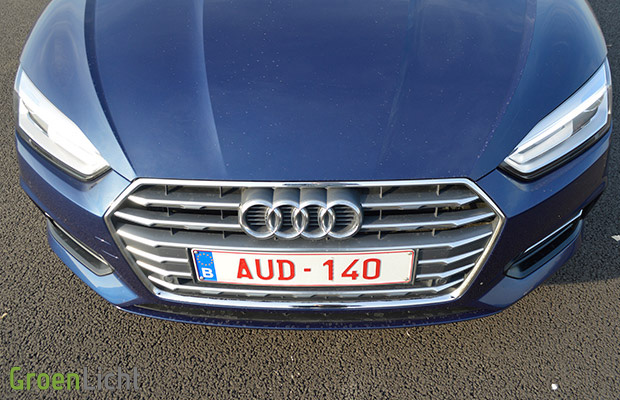 Autosalon Brussel 2018: Audi Line-up | GroenLicht.be