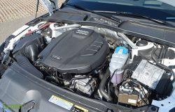 Rijtest Audi A5 Sportback 2016 2.0 TFSI S-Line