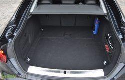 Rijtest: Audi A5 Sportback g-tron CNG 6V 2.0 TFSI (2017)