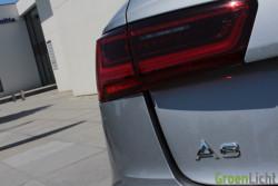 Rijtest - Audi A6 Avant - 03