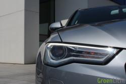 Rijtest - Audi A6 Avant - 05