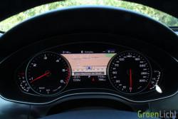 Rijtest - Audi A6 Avant - 15