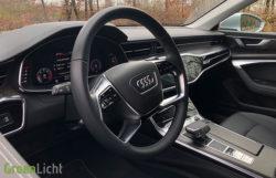 Rijtest: Audi A6 Avant C8 40 TDI 204 pk (2019)