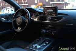 Rijtest - Audi A7 MY2014 11