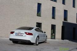 Rijtest - Audi A7 MY2014 18