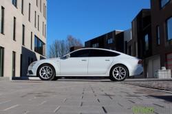 Rijtest - Audi A7 MY2014 19