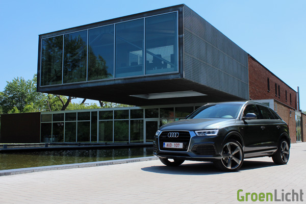 Rijtest - Audi Q3 MY2015 - 04