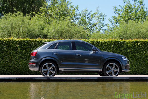 Rijtest - Audi Q3 MY2015 - 06