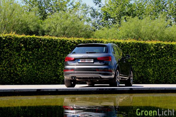 Rijtest - Audi Q3 MY2015 - 12