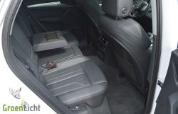Rijtest: Audi Q5 2.0 TDI 190 pk (2016)