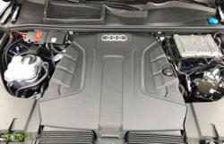 Rijtest: Audi Q7 50 TDI facelift 286 pk (2020)