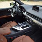 Audi Q7 e-tron 3.0 TDI quattro PHEV plug-in hybride