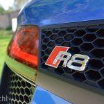 Rijtest Audi R8 5.2 FSI V10 Spyder (2017)