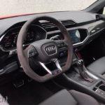 Rijtest: Audi RS Q3 crossover 2.5 TFSI 400 pk quattro S-Tronic (2020)