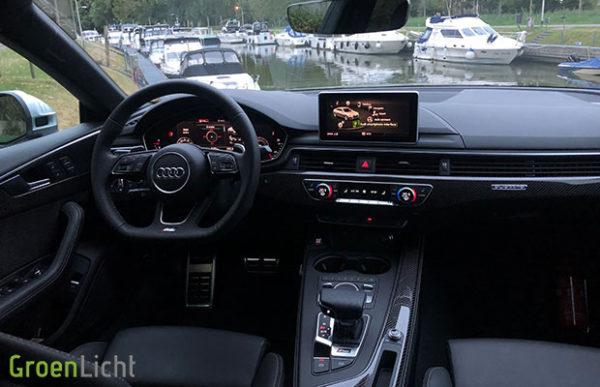Rijtest: Audi RS5 Sportback 2.9 TFSI 450 pk (2019)