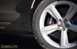 Rijtest: Audi SQ5 TDI