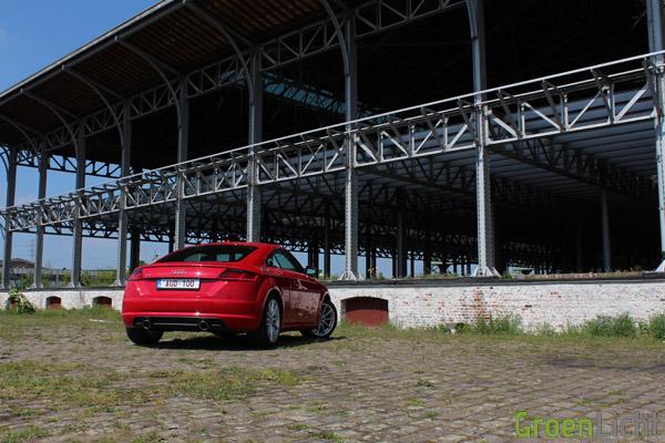 Rijtest - Audi TT 2015 - 03