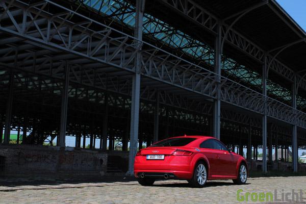 Rijtest - Audi TT 2015 - 07
