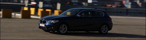 Rijtest - BMW 1-Reeks LCI - Header