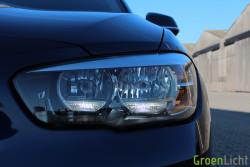 Rijtest - BMW 116d vs 118d - 1-Reeks LCI06