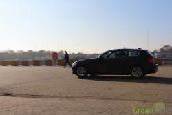 Rijtest - BMW 116d vs 118d - 1-Reeks LCI19