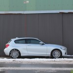 Rijtest BMW 125i