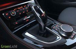 Rijtest: BMW 2-Reeks 218i Active Tourer facelift (2018)