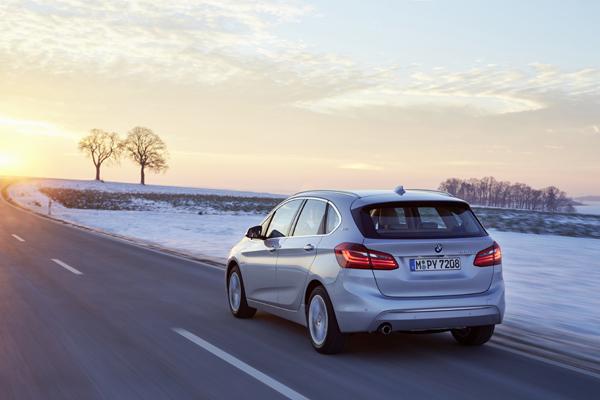 Rijtest - BMW 2-Reeks 225xe - 09