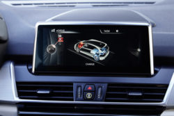 Rijtest - BMW 2-Reeks 225xe - 23