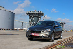 Rijtest - BMW 2-Reeks Active Tourer - 05