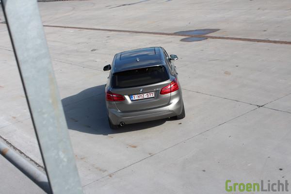 Rijtest - BMW 2-Reeks Active Tourer - 07