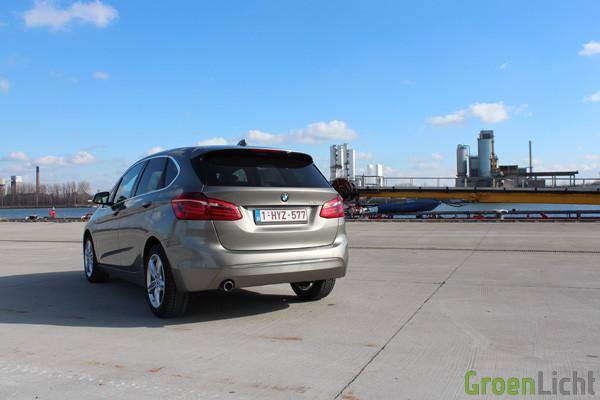 Rijtest - BMW 2-Reeks Active Tourer - 08