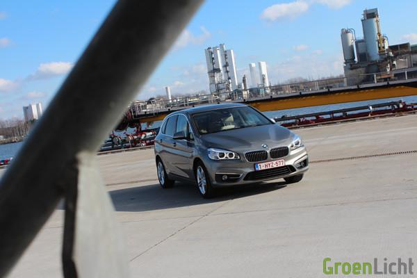 Rijtest - BMW 2-Reeks Active Tourer - 09