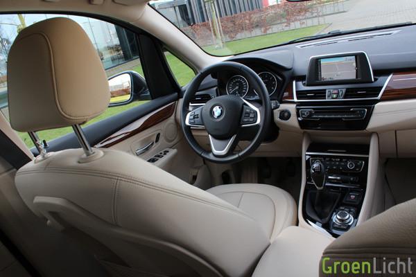 Rijtest - BMW 2-Reeks Active Tourer - 19