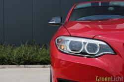 Rijtest BMW 2-Reeks Coupe - 220i Sport Line 03