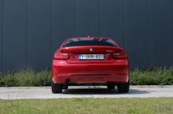 Rijtest BMW 2-Reeks Coupe - 220i Sport Line 07