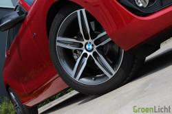 Rijtest BMW 2-Reeks Coupe - 220i Sport Line 14
