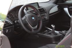 Rijtest BMW 2-Reeks Coupe - 220i Sport Line 19