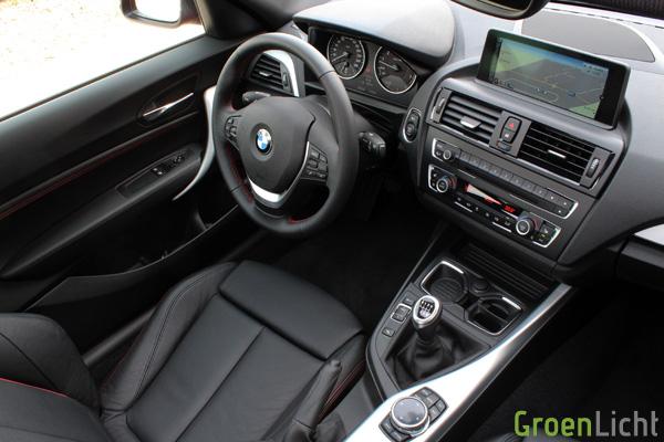Rijtest BMW 2-Reeks Coupe - 220i Sport Line 24