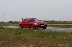 Rijtest BMW 2-Reeks Coupe - 220i Sport Line 33