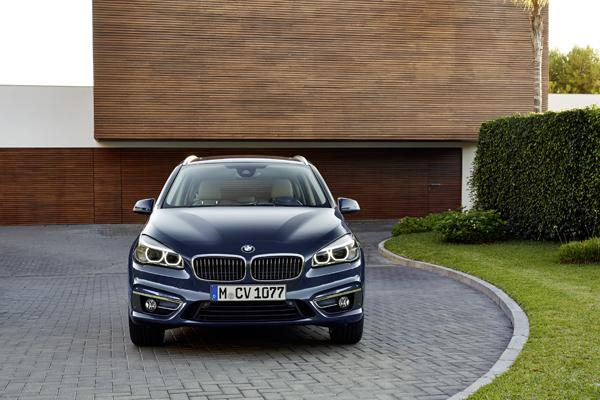 Rijtest - BMW 2-Reeks Gran Tourer 02