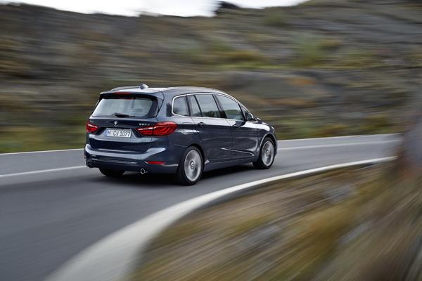 Rijtest - BMW 2-Reeks Gran Tourer 06