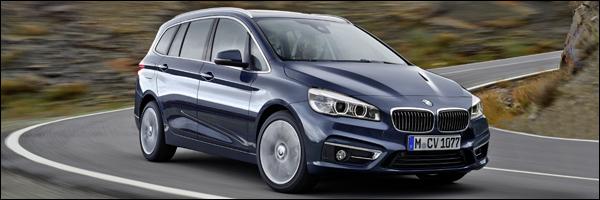 Rijtest - BMW 2-Reeks Gran Tourer - Header