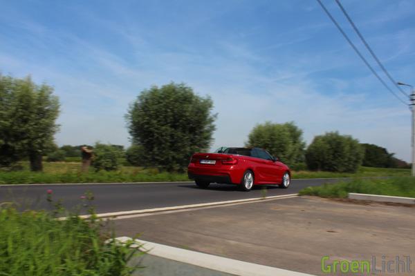 Rijtest - BMW 228i Cabrio 02