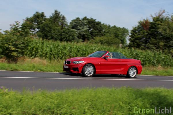 Rijtest - BMW 228i Cabrio 04