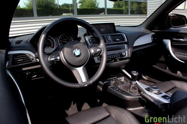 Rijtest - BMW 228i Cabrio 16