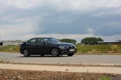 Rijtest BMW 3-Reeks 320d 2012 F30