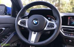 Rijtest: BMW 3 Reeks 330i Berline G30 258 pk (2019)