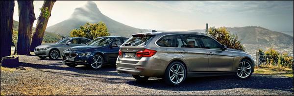Rijtest - BMW 3-Reeks LCI - Header